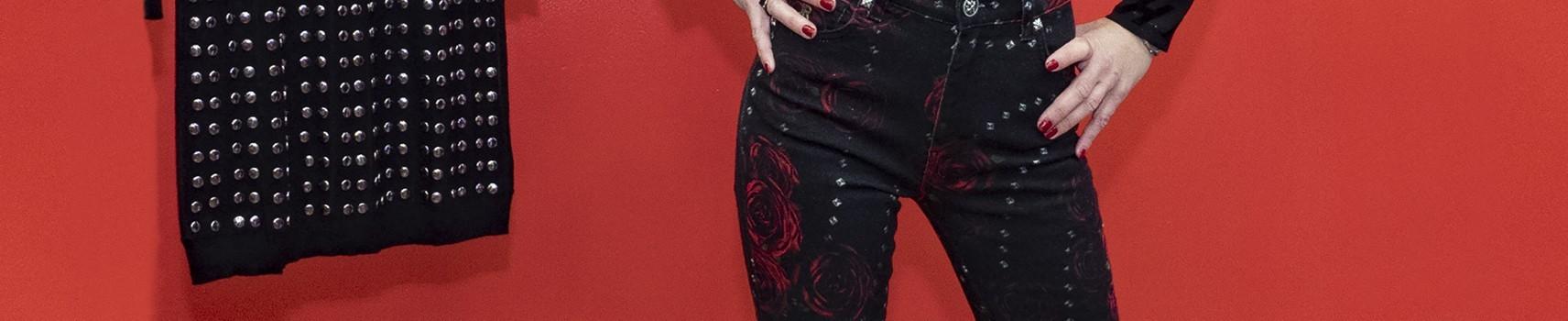 NEW Women's Jeans Collection | AGEMINA Boutique